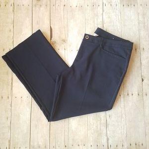 Navy Pants 16P, Christopher Banks Signature Slim